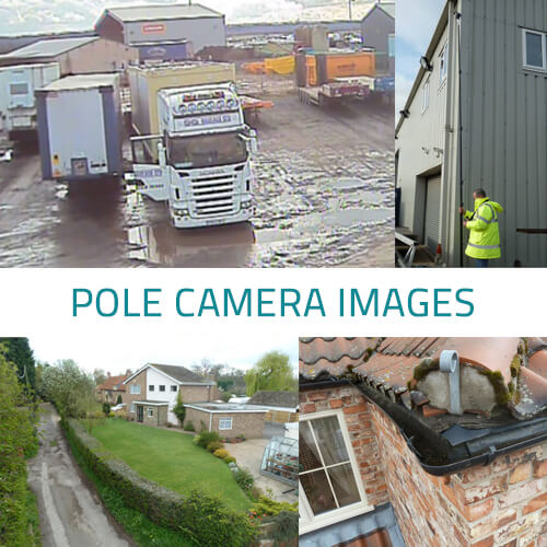 Pole Camera Images