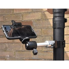 Universal Phone Mounting Bracket for Camera Poles