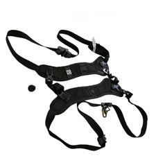 Double Strap Pole Harness Kit
