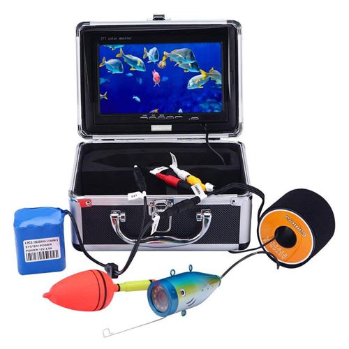 "7"" Underwater Fishing Camera"