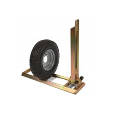 Drive on Mast Mount for 80mm or 66mm