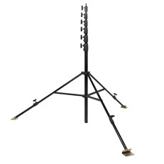 Hiperpod Aerial Photography Push Up Mast with Tripod