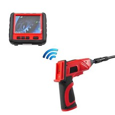 Professional Video Inspection Camera with Record