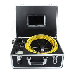 Drain Pipe Inspection Camera