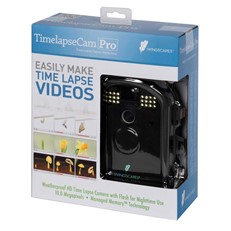 Digital Time Lapse Camera PRO